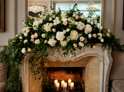 dekoracja-kominka-wedding-planner-warsaw